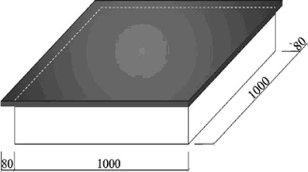Kašírovaná izolační deska