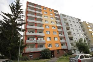 Ostrovská 1, Karlovy Vary