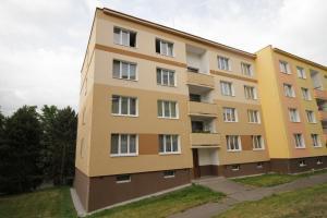 Buchenwaldská 41, Karlovy Vary