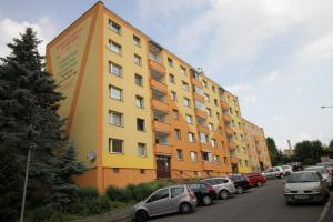 Jana Opletala 4-6, Karlovy Vary